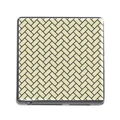 BRK2 BK-MRBL BG-LIN (R) Memory Card Reader (Square)