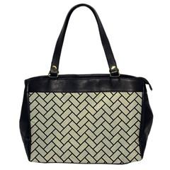 BRK2 BK-MRBL BG-LIN (R) Office Handbags