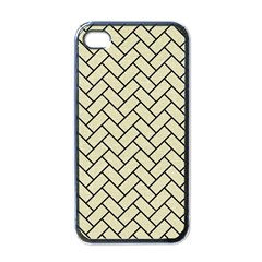 BRK2 BK-MRBL BG-LIN (R) Apple iPhone 4 Case (Black)