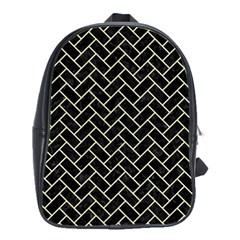 BRK2 BK-MRBL BG-LIN School Bags(Large)