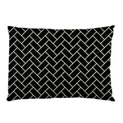 BRK2 BK-MRBL BG-LIN Pillow Case (Two Sides)