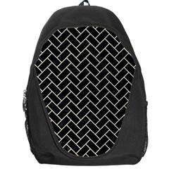 BRK2 BK-MRBL BG-LIN Backpack Bag