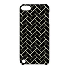BRK2 BK-MRBL BG-LIN Apple iPod Touch 5 Hardshell Case with Stand
