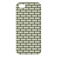BRK1 BK-MRBL BG-LIN (R) iPhone 5S/ SE Premium Hardshell Case
