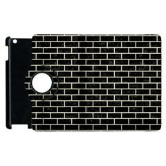 BRK1 BK-MRBL BG-LIN Apple iPad 3/4 Flip 360 Case