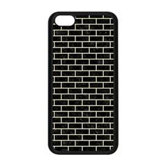 BRK1 BK-MRBL BG-LIN Apple iPhone 5C Seamless Case (Black)