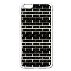 BRK1 BK-MRBL BG-LIN Apple iPhone 6 Plus/6S Plus Enamel White Case