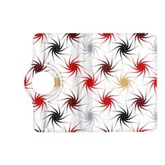 Pearly Pattern Kindle Fire Hd (2013) Flip 360 Case