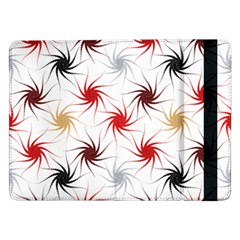 Pearly Pattern Samsung Galaxy Tab Pro 12.2  Flip Case