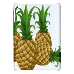 Pineapples Tropical Fruits Foods Apple iPad Mini Hardshell Case
