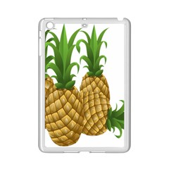 Pineapples Tropical Fruits Foods iPad Mini 2 Enamel Coated Cases