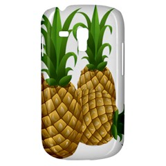 Pineapples Tropical Fruits Foods Galaxy S3 Mini