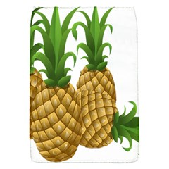 Pineapples Tropical Fruits Foods Flap Covers (S)