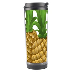 Pineapples Tropical Fruits Foods Travel Tumbler