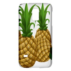 Pineapples Tropical Fruits Foods Galaxy S5 Mini