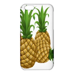 Pineapples Tropical Fruits Foods iPhone 6/6S TPU Case