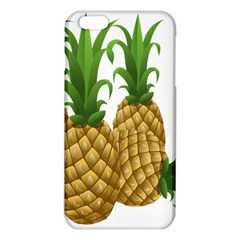 Pineapples Tropical Fruits Foods Iphone 6 Plus/6s Plus Tpu Case