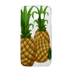 Pineapples Tropical Fruits Foods Galaxy S6 Edge