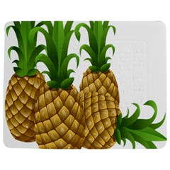 Pineapples Tropical Fruits Foods Jigsaw Puzzle Photo Stand (rectangular)
