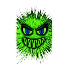 Monster Green Evil Common Memory Card Reader