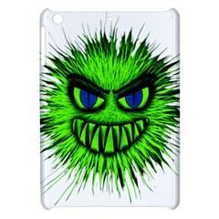 Monster Green Evil Common Apple iPad Mini Hardshell Case