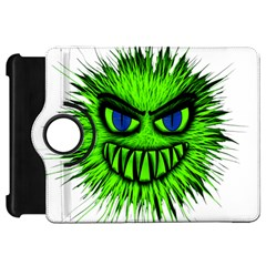 Monster Green Evil Common Kindle Fire HD 7