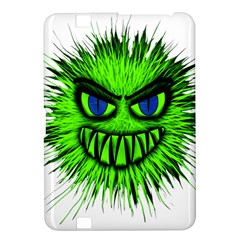 Monster Green Evil Common Kindle Fire HD 8.9
