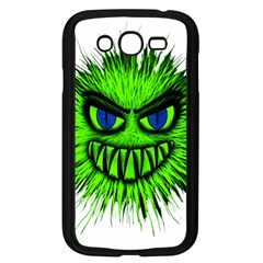 Monster Green Evil Common Samsung Galaxy Grand DUOS I9082 Case (Black)