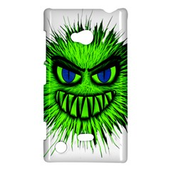 Monster Green Evil Common Nokia Lumia 720