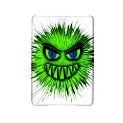 Monster Green Evil Common Ipad Mini 2 Hardshell Cases