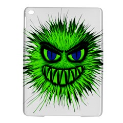 Monster Green Evil Common iPad Air 2 Hardshell Cases