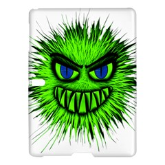 Monster Green Evil Common Samsung Galaxy Tab S (10.5 ) Hardshell Case