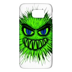 Monster Green Evil Common Galaxy S6