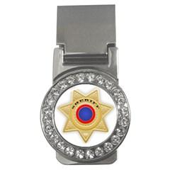 Sheriff S Star Sheriff Star Chief Money Clips (CZ)