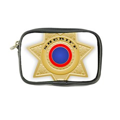 Sheriff S Star Sheriff Star Chief Coin Purse