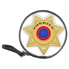 Sheriff S Star Sheriff Star Chief Classic 20-CD Wallets