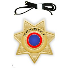 Sheriff S Star Sheriff Star Chief Shoulder Sling Bags