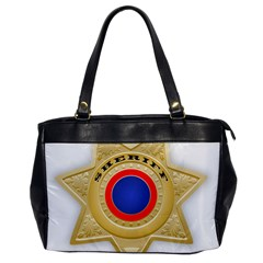 Sheriff S Star Sheriff Star Chief Office Handbags