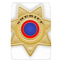 Sheriff S Star Sheriff Star Chief Flap Covers (s)