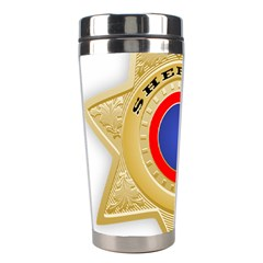 Sheriff S Star Sheriff Star Chief Stainless Steel Travel Tumblers