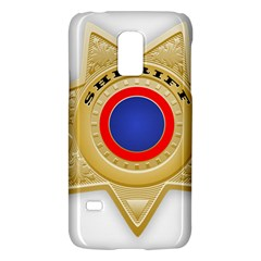 Sheriff S Star Sheriff Star Chief Galaxy S5 Mini
