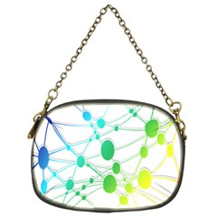 Network Connection Structure Knot Chain Purses (One Side)