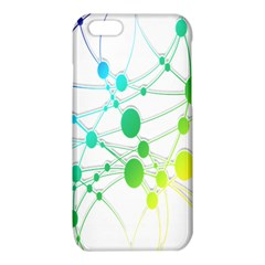 Network Connection Structure Knot iPhone 6/6S TPU Case