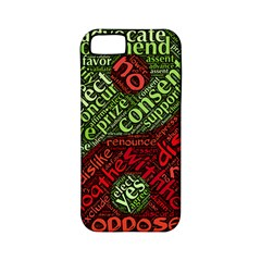 Tao Duality Binary Opposites Apple Iphone 5 Classic Hardshell Case (pc+silicone)