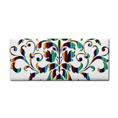 Damask Decorative Ornamental Cosmetic Storage Cases