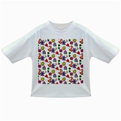 Doodle Pattern Infant/toddler T Shirts
