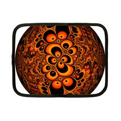 Fractals Ball About Abstract Netbook Case (Small)