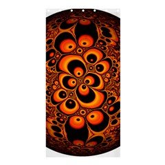 Fractals Ball About Abstract Shower Curtain 36  x 72  (Stall)