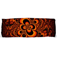 Fractals Ball About Abstract Body Pillow Case Dakimakura (Two Sides)
