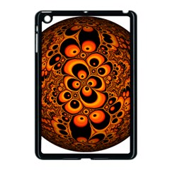 Fractals Ball About Abstract Apple iPad Mini Case (Black)